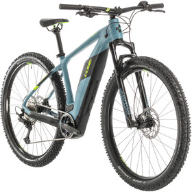 Cube Reaction Hybrid Race 500, blue/green